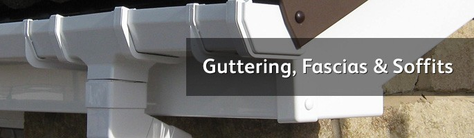 Gutter replacement Hull
